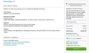 Dell Inspiron 3531 dell site 3